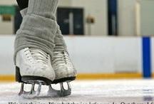 My Sports / by Jana Ballard