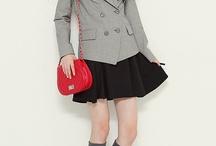 KStyle / Trend Modern Fashion Style