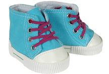 American Boy Doll Shoes / Footwear for American Boy Dolls.  Shoes, sneakers, boots, sandals, slippers.