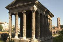 Etruskische en Romeinse kunst