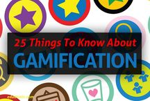 Gamification / Resources, interesting readings about gamification