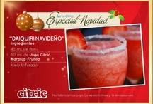 Barra Citric / by Jugos Citric