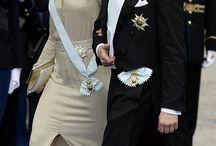 Zweedse royals