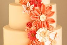 Cakes! / by Anna Schoof