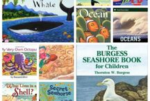 Science books and book lists / Lists of kids books built around science themes