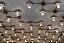 {Lighting Design } Ceiling