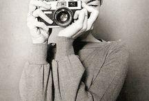[fotografie] / black and white. / by Frances Ikwuazom