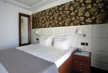 Sypialnia / Pomysły i aranżacje w sypialni
