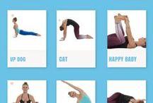Yoga/Zen life