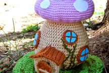 Fairyland Crochet