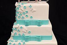 γαμηλιες τούρτες