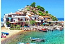 Greece! The ultimate vacation spot / by Kristie Bunting Mc Ginnis