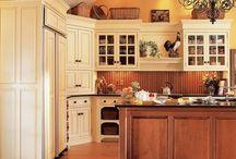 Kitchen / by Amber Madden
