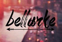 the 100 bellarke