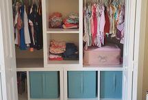 Kids' Closets - IKEA