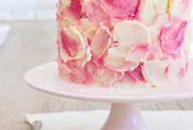 Aaliyah's cake ideas