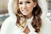 Bridal Accessories / Hairpieces, wraps, handbags - it's amazing how many accessories go in to the perfect bridal ensemble!