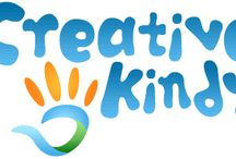 Creative Kindy / Creative Kindy's philosophy is to work with each child's unique qualities and abilities, through play based learning, which opens up possibilities for them to express their personality and uniqueness, enhance their curiosity and creativity, make connections between prior experiences and new learning, develop relationships and concepts and stimulate a sense of wellbeing.