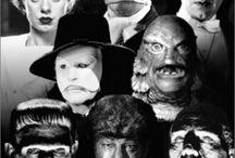 Horor movies