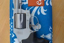 Cody Mini Gun Cases / Mini Gun Cases by Cody Range Bags.  Shop them at www.codyrangebags.com