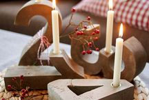 Holiday - Advent Wreath