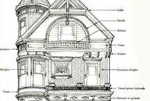 Victorian Edwardian Arch