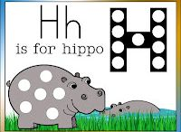 Animals- Hippo Unit