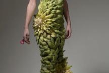 vestidos naturales