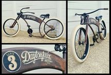 Bicycles  and Cruisers