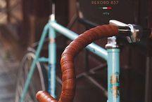 Italian Vintage Bikes