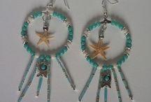 Bijoux / bijoux artisanaux crées par mes soins