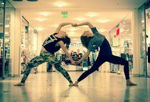 Yoga Gosia Day