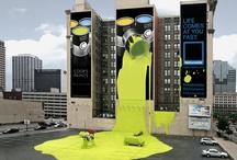 Unique Advertising / by Joseph Morrow