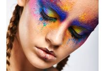 Artistic Makeup Inspiration