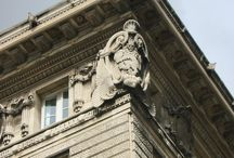 Facade & Cornice / by Orions Objects