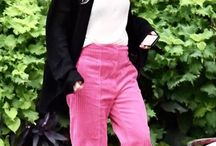 Wide Leg Trousers: How to Wear