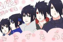 Sasuke / Majestic