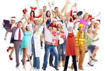 Feliz Navidad / Uniformesweb os desea Feliz Navidad