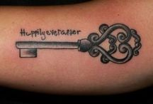 Tattoos / by Samantha Ezard