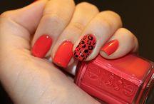 nails / by Lauren Braun