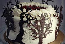 Black forest cake revisited