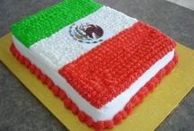 pasteles de mes patrio
