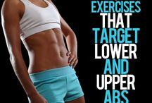 cvičiť