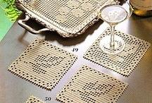 Filet Crochet