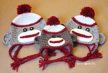 Crochet / by Esperanza Fernandez gomez