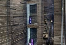 zuhanyozó