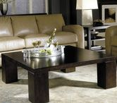 Coffee tables / by Maureen Howard