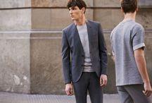 Moda masculina que me encanta