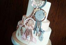 New cake ideas