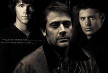 SPN ~ Winchesters